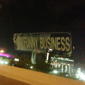 nofunnybusiness